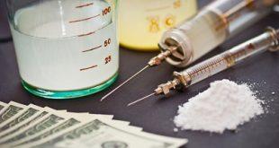 انواع مواد مخدر و تاثیرات آن بر مغز