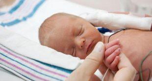 همه چیز درباره نوزادان نارس
