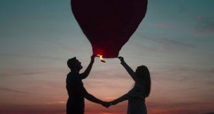 پیامک های عاشقانه و رمانتیک برای عاشقان