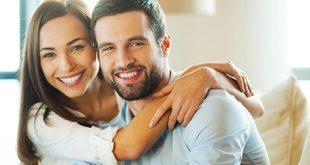 رابطه زناشویی تان اگر این نشانه ها را دارد، یک رابطه شاد است!