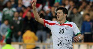 AFC: آزمون در بین ۱۰ مهاجم خطرناک جام ملت های آسیا