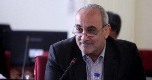 گرشاسبی: از مدیرعاملی پرسپولیس استعفا ندادهام/ وزیر تعیین تکلیف میکند