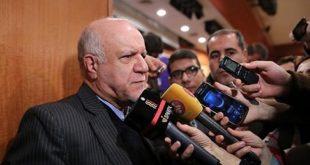 وزیر نفت: منافع اوپک و ایران در تصمیمگیری اخیر کاهش تولید نفت تامین شد