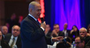 نتانیاهو: لازم است تحریمها بر ایران و حزبالله افزایش یابد