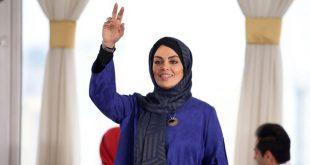 سارا خوئینیها بازیگر «آچمز» شد