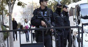 رئیسپلیس استان «ریزه» ترکیه به ضرب گلوله به قتل رسید