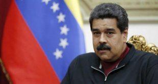 مادورو: جان بولتون نقشه ترور من را کشیده بود
