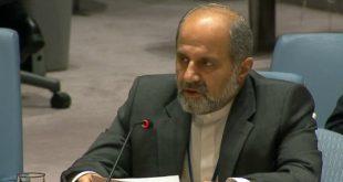 آلحبیب: ایران بر سر امنیت و توانمندی دفاعی متعارف خود مصالحه نمیکند