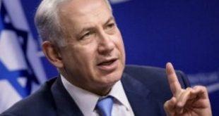 نتانیاهو: گر لازم باشد از اقدام نظامی داخل مرزهای ایران هم ابایی نداریم