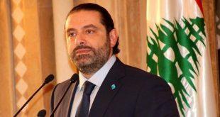 واکنش حریری به ادعای کشف تونل: حریم هوایی لبنان ماهانه دهها بار نقض میشود