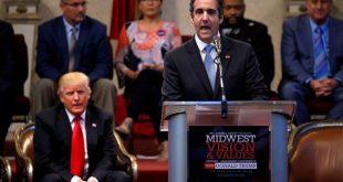 ترامپ در جلسه بررسی پرداخت حق السکوت به دو زن حضور داشت