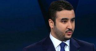 ادعاهای جدید خالد بن سلمان علیه ایران