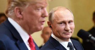 بولتون: تا آزادی کشتیهای اوکراینی دیداری بین ترامپ و پوتین صورت نمیگیرد