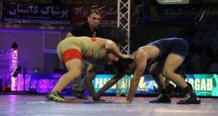 ایران قهرمان کشتی آزاد جام باشگاه های جهان شد