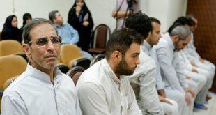دادستان تهران: ۱۷ ملک و تعدادی خودروی گران قیمت از وحید مظلومین شناسایی شد