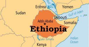 درگیریها در اتیوپی ۲۱ کشته و ۶۱ زخمی به دنبال داشت