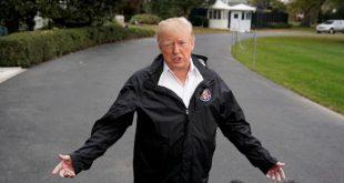 ترامپ رسانه های آمریکا را به فریبکاری متهم کرد