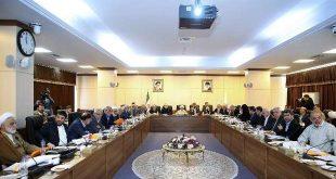 مجمع تشخیص مصلحت نظام: مجلس نمی تواند اصلاحات مجمع را تغییر دهد