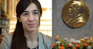 برنده صلح نوبل: برادرزادهام داعشی است و ما را کافر میشمارد
