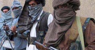 ۷ مرزبان در حمله طالبان در افغانستان کشته شدند