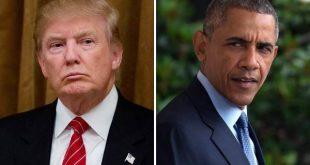 ترامپ: سیاست اوباما در جداسازی کودکان بسیار بدتر بود