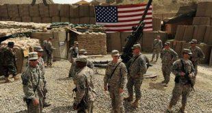 آمریکا: برای ادامه مبارزه با داعش در عراق می مانیم