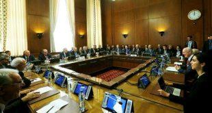 تشکیل کمیته قانون اساسی سوریه به تعویق افتاد