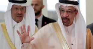 وزیر انرژی عربستان: آمریکا در موقعیتی نیست که به ما دستور دهد