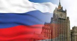 مسکو: سخنان پامپئو غیر حرفهای و نقض آشکار مقررات دیپلماتیک است