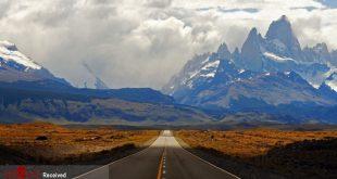 زیباترین مناظر کوهستانی جهان (+تصاویر)