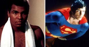 «سوپرمن» ۴۰ ساله شد