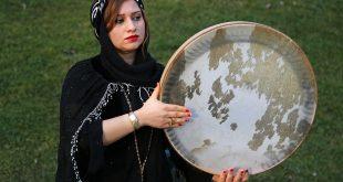اولین و بزرگترین جشنواره آیینی شکرگزاری انار در تهران (+تصاویر)