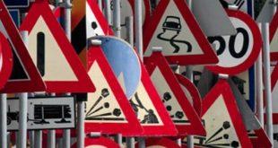 عجیبترین قوانین رانندگی در کشورهای مختلف جهان (+تصاویر)