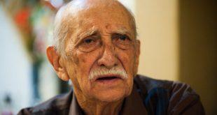 آخرین وضعیت سلامتی داریوش اسدزاده از زبان خودش