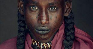 حاصل زندگی یک عکاس با قبایل عجیب دنیا (+تصاویر)