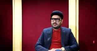 «بهنام صفوی» خواننده پاپ در سی سی یو بستری شد