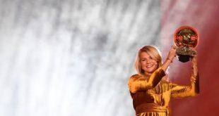 حاشیههای مراسم اهدای توپ طلای سال ۲۰۱۸