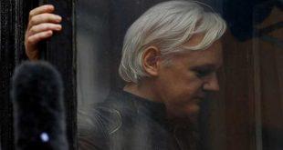 آسانژ توافق اکوادور برای پایان دادن به اقامتش در سفارتخانه این کشور در لندن را رد کرد