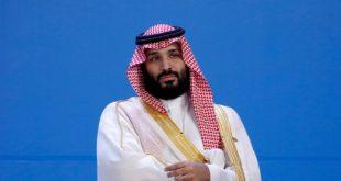 محمد بن سلمان کجاست؟ / خبری از ولیعهد سعودی پس از ترک الجزایر نیست
