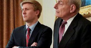 """""""نیک ایرز""""، رئیس دفتر احتمالی کاخ سفید به جای جان کلی"""