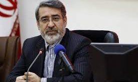وزیر کشور: تاکید رهبری بر انجام کار فوق العاده در حوزه آسیبهای اجتماعی