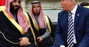 رابطه عربستان و ترامپ به خاطر توافق اوپک شکرآب میشود؟ / بن سلمان باید منتظر توئیتهای ترامپ باشد
