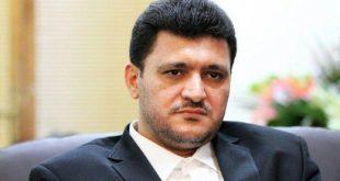 حرفهای تنها نماینده اصفهان که در استعفای نمایشی حضور ندارد