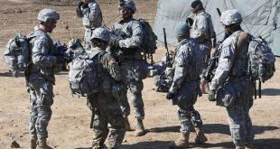 موافقت ترامپ با افزایش بودجه نظامی