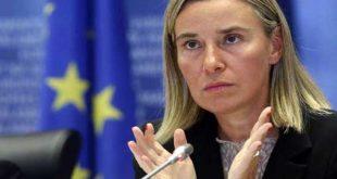 موگرینی: جهان باید در زمینه حقوق بشر روی اتحادیه اروپا حساب کند/ ایران، ونزوئلا، و اوکراین محور نشست وزرای اروپایی