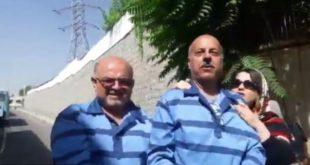 حبس 5 ساله برای شعله سعدی و کیخسروی
