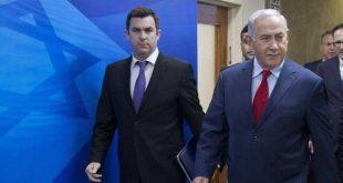 سخنگوی نتانیاهو به خاطر آزار جنسی استعفا کرد