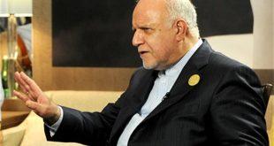 وزیر نفت : سهمیهبندی و تغییر قیمت سوخت مطرح نیست