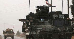 هشدار پنتاگون به اردوغان نسبت به انجام عملیات جدید در سوریه