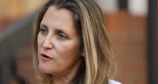 کانادا درباره «سیاسی کردن» بازداشت مدیر «هوآوی» به آمریکا هشدار داد
